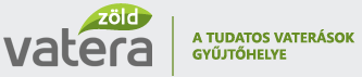 Zöld Vatera – a tudatos vaterások gyűjtőhelye